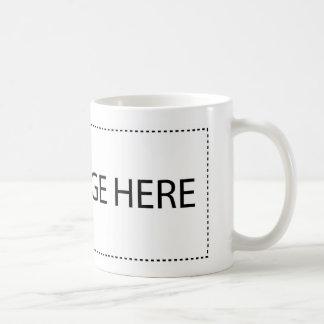 Regalos del bebé taza de café