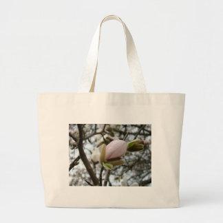 Regalos del día de madres 19 flores de la magnolia bolsas