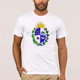 Regalos del futbol del fútbol de Uruguay del Camiseta