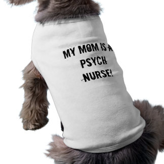 Regalos divertidos de la enfermera de Psych