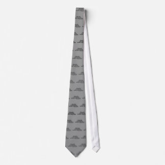 Regalos divertidos del director de funeraria corbatas personalizadas