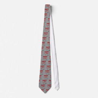 Regalos divertidos del empresario de pompas corbata