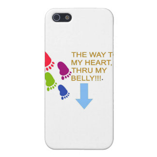 regalos divertidos iPhone 5 cárcasa