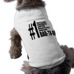 Regalos frescos para los papás futuros: Papá del n Camisa De Perro