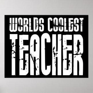 Regalos frescos para los profesores: El profesor m Impresiones