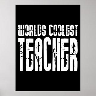 Regalos frescos para los profesores: El profesor m Poster