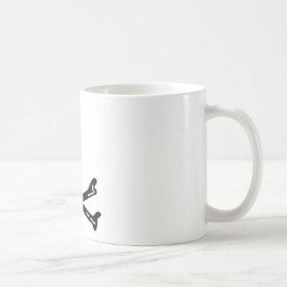 Regalos las plantillas del diseño del jGibney de Z Tazas De Café