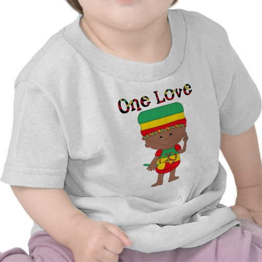 Regalos temáticos y camisetas de Rasta para los ni
