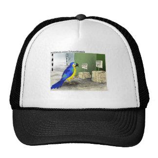 Regalos y camisetas divertidos de los accesorios gorras