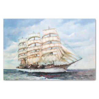 Regata Cutty Sark/Cutty Sark Tall Ships' Race Papel De Seda