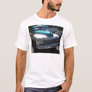 Regate clásico camiseta
