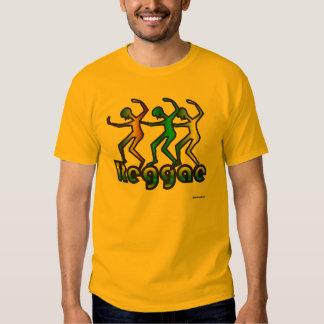 Reggae Camisetas