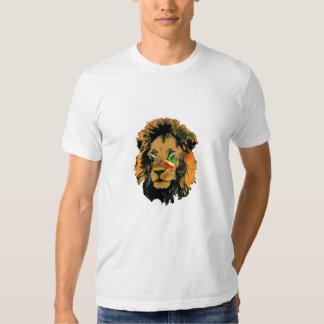 Reggae de las raíces camisetas