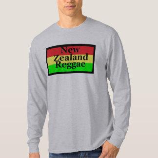 Reggae de NZ Camisas