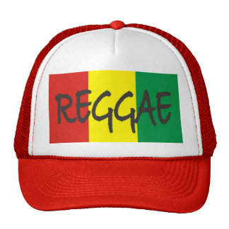 Reggae Gorro