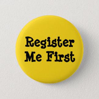 Regístreme primero: Botón de la solidaridad