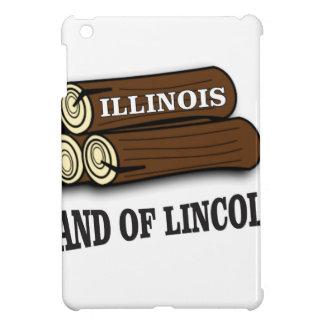 Registros de Illinois de Lincoln