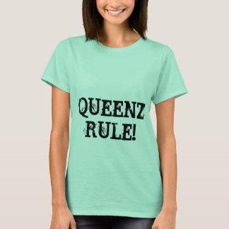 ¡REGLA DE QUEENZ! Camiseta básica