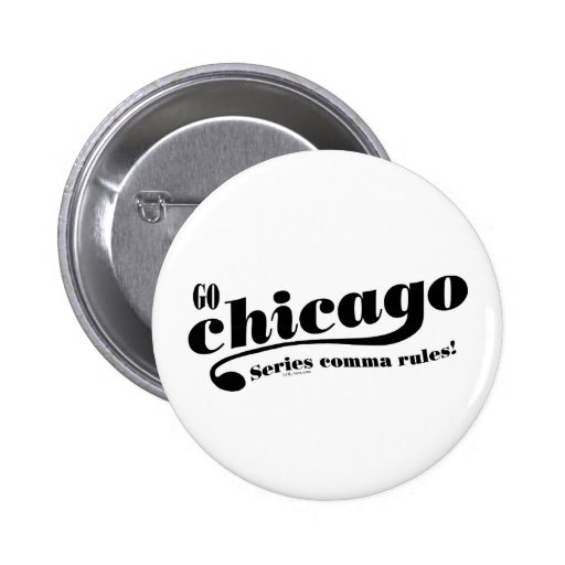 Reglas de Chicago Pins