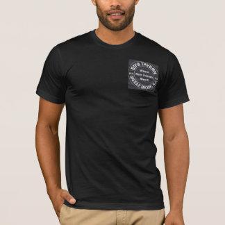 Reglas de la taberna de Ed Camiseta