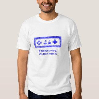 Regulador del GA Camisetas