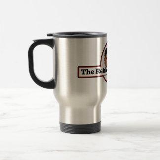 Reid y la taza del acero inoxidable de la tienda