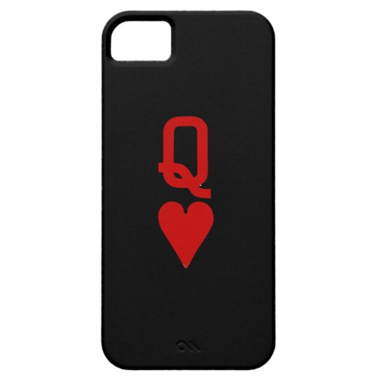 Reina del caso del iPhone SE/5/5S Barely There de Funda Para iPhone SE/5/5s