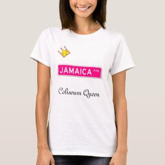 Reina del coliseo de la avenida de Jamaica (NYC) Camiseta