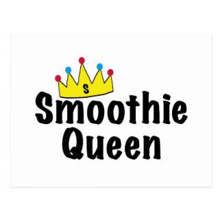 Reina del Smoothie Postal