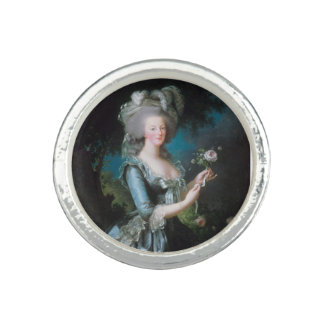 Reina Marie Antonieta del anillo de Francia