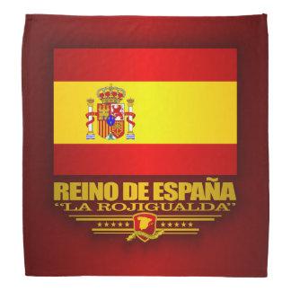 Reino de Espana Bandana