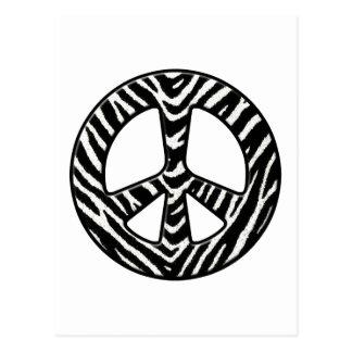 Reino pacífico - 2 postal