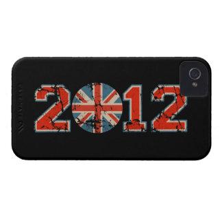Reino Unido 2012 iPhone 4 Cobertura