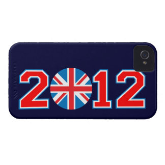 Reino Unido 2012 iPhone 4 Coberturas