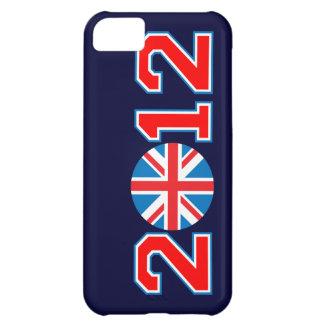 Reino Unido 2012