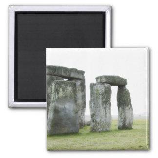 Reino Unido, Stonehenge 13 Imán