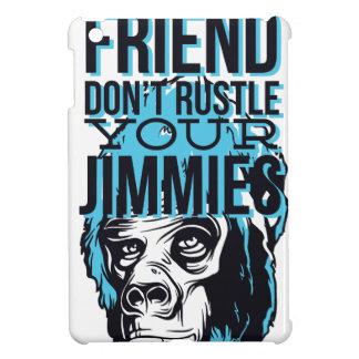 relaje a los amigos no crujen, monkey