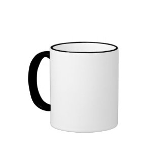 Relájese con este barro amasado adorable taza a dos colores