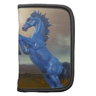 Relámpago preferido Stor del caballo salvaje del m Planificadores