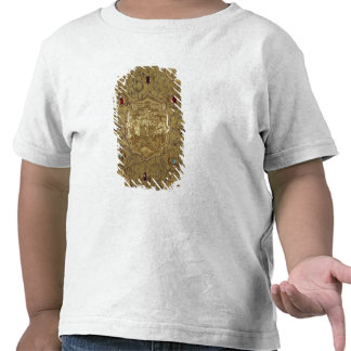 Relicario evangélico, escuela de Moscú Camiseta