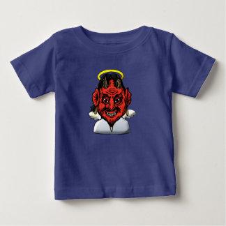Religión perdidosa camiseta de bebé
