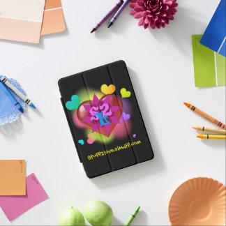 Relleno la mini caja de la tableta cubierta de iPad mini