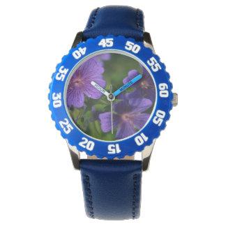reloj 13