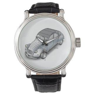 Reloj 2CV Citroen