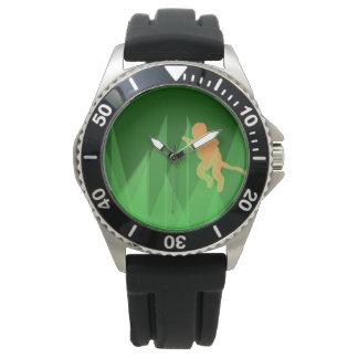 Reloj Ahorre los Lemurs