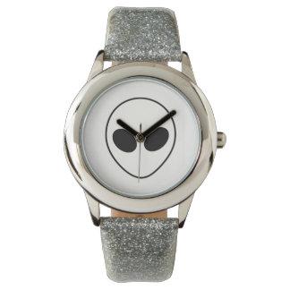 Reloj Alien Head