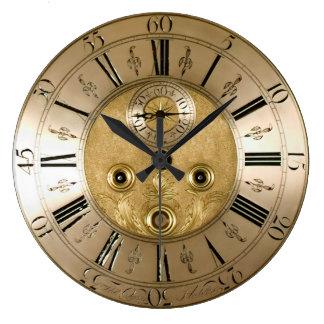 Reloj antiguo del vintage