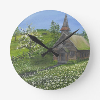 Reloj asombroso de la tolerancia