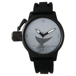 Reloj Ballena de una cola