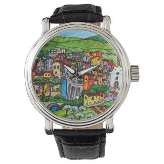 Reloj Bella Guardia
